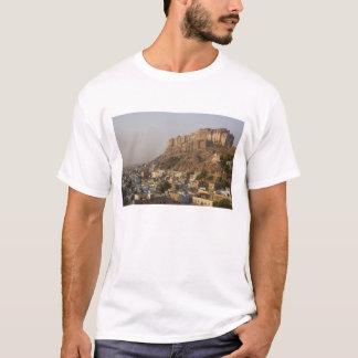 Mehrangarh Fort von Jodhpur. Rajasthan, INDIEN T-Shirt