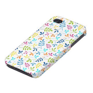Mehrfarbiges sortiertes iPhone 4/4S cover