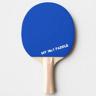 Mein Klingeln Pong des Paddel-NO1 Tischtennis Schläger