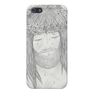 Mein lieber Lord iPhone 5 Schutzhülle
