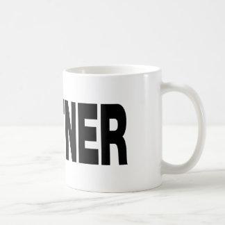 Mein Partner Tasse