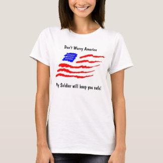 Mein Soldat T-Shirt