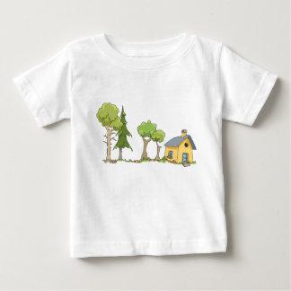 Mein Storybook - Baby-T - Shirt