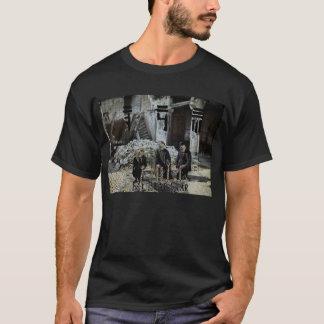 Mein toter Stern - Kriegs-KinderShirt T-Shirt