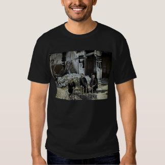Mein toter Stern - Kriegs-KinderShirt T-shirts