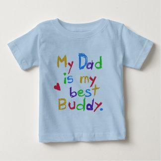 Mein Vati meine besten Freund-T - Shirts und