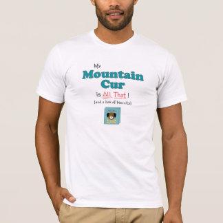 Meine Gebirgskanaille ist- alle das! T-Shirt