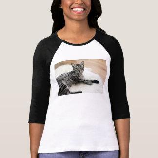 meine Katze T-Shirt