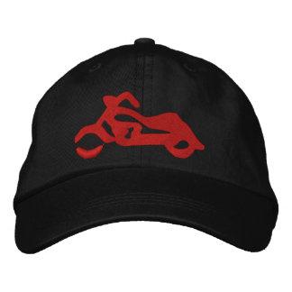 Meine Motorrad Kappe