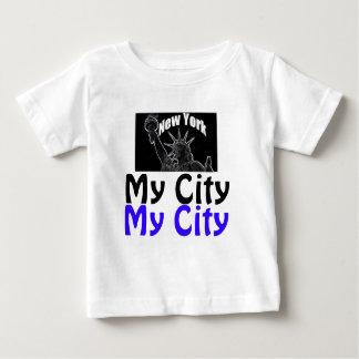 Meine Stadt Baby T-shirt