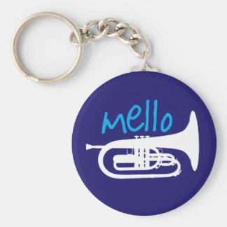 """""""Mello"""" Keychain Schlüsselanhänger"""