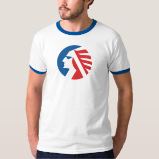Memphis-Baseball T-Shirt