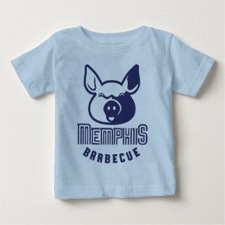 Memphis-Grill Baby T-shirt