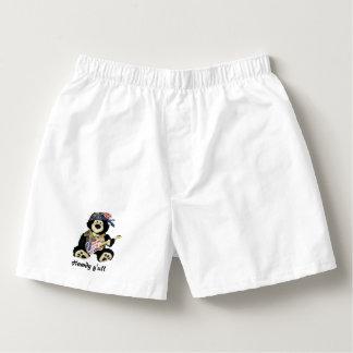 Men's boxer short Herren-Boxershorts