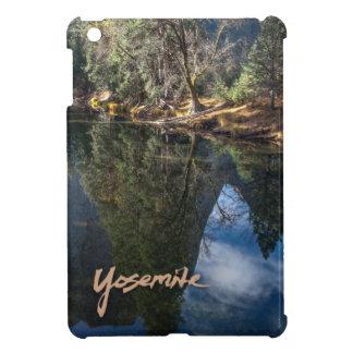 Merced Flussyosemite-Tablette-Kasten iPad Mini Hülle