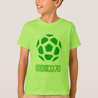 Mexiko 70 (Grün) T-Shirt