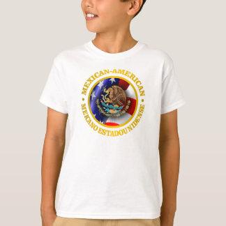 Mexiko-amerikanischer Stolz T-Shirt