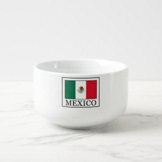 Mexiko Große Suppentasse