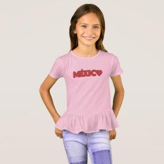 Mexiko-Liebe T-Shirt