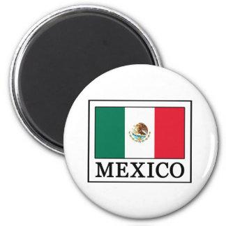 Mexiko Runder Magnet 5,1 Cm