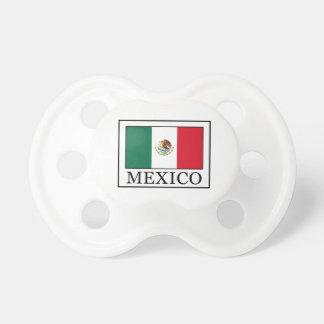 Mexiko Schnuller