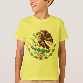 Mexiko-Wappen KinderT - Shirt