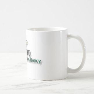 MF Beratungs-Waren Kaffeetasse