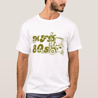MF im 80er T-Shirt