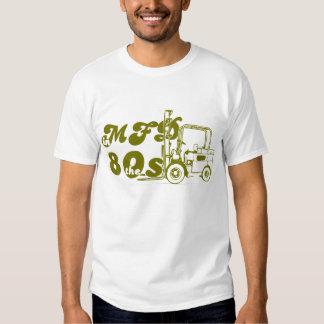 MF im 80er Tshirts