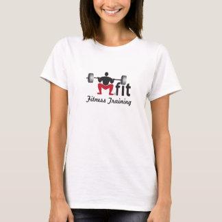 "mfit ""Fitness "" T-Shirt"