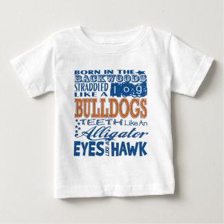 Mhs-Kampf-Lied-Kleinkind Baby T-shirt
