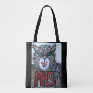 Mhs-Tasche von den künstlerischen Segenentwürfen