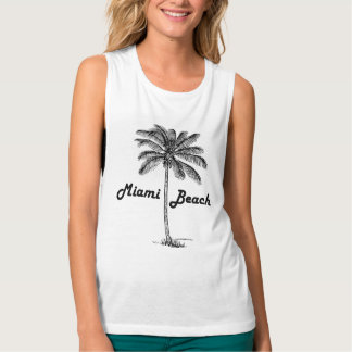 Miami Beach Tanktop
