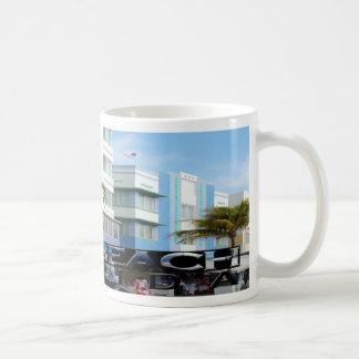 Miami Beach Tasse
