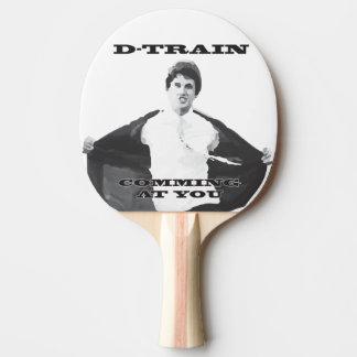 Mickey D-Zug Paddel Tischtennis Schläger
