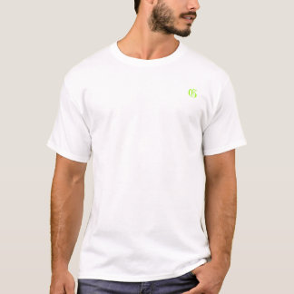 Mieser Trauzeuge-T - Shirt