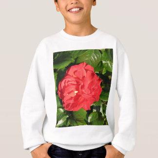 Mikado hybride Tee-Rose 007 Sweatshirt