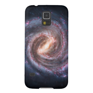 Milchigweise Galaxy S5 Cover
