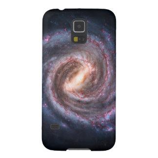 Milchigweise Hülle Fürs Galaxy S5