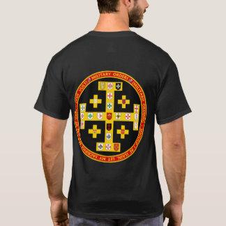 Militär bestellt Siegel-Shirt T-Shirt