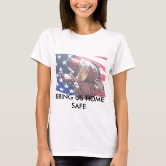Militär T-Shirt