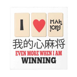 Milliamperestunde Jong u. Gewinnen Schmierblöcke