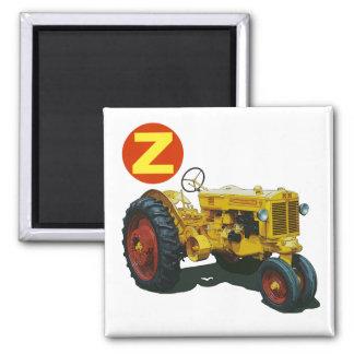 Millimeter - Modell Z Magnete