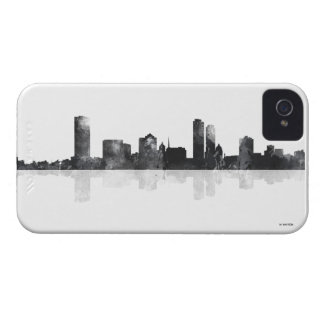 MILWAUKEE, WISCONSON SKYLINE Case-Mate iPhone 4 HÜLLE