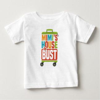 Mimis Haus oder FEHLSCHLAG T - Shirt