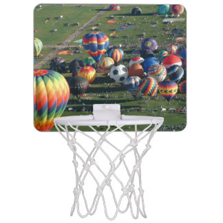MINI BASKETBALL NETZ