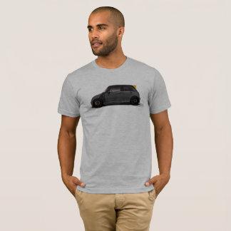 Mini Cooper mit Flügel T-Shirt