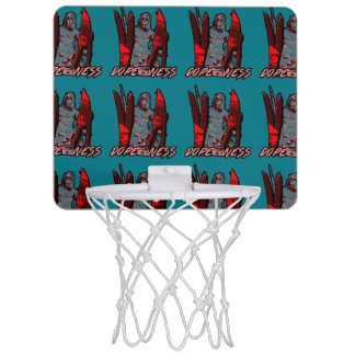 Mini-DN-Basketballkorb Mini Basketball Ringe