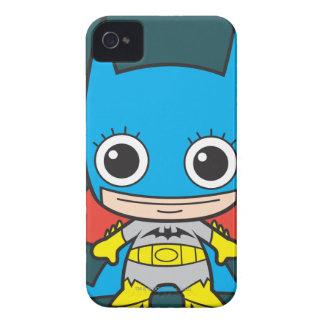 MiniBatgirl Case-Mate iPhone 4 Hüllen
