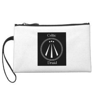Minikupplung des keltischen Druiden